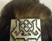 Dwarven Hair Clasp-Descended of Kings