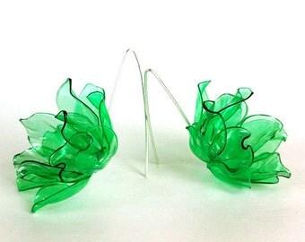 Plastic Flowers (E-P1401)
