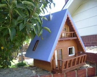 Herring Cottage - Model 38
