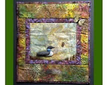 Loon Gift/Note Card & Envelope
