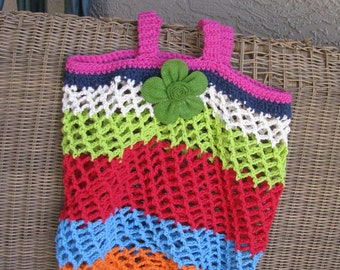 Market/Beach Tote Bag