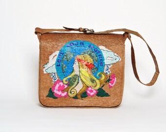 Designer Messenger Bag