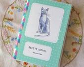 Pretty Kitties Cat Art Zine Volume 2