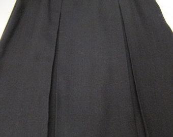 70's Vintage Koret of California Skirt size 12 NWOT