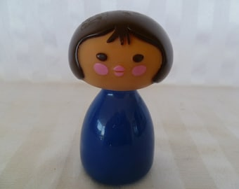 Avon Small World Doll Cologne Mist