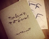 The Lunch The Gravel chapbook