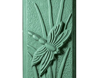 Dragonfly Soap, Novelty Soap, You pick scent & color