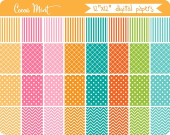 Digital Paper Basics 1