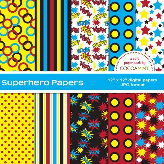 superhero essays