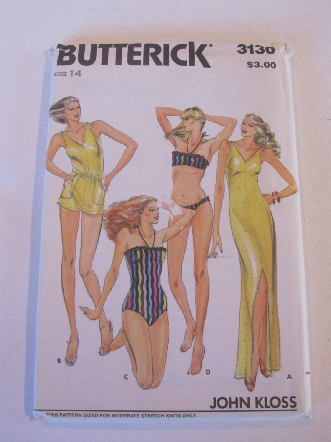 Where to sell vintage sewing patterns