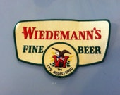 Private Sale for Matt Vintage Wiedemann's Fine Beer Large & small Patches