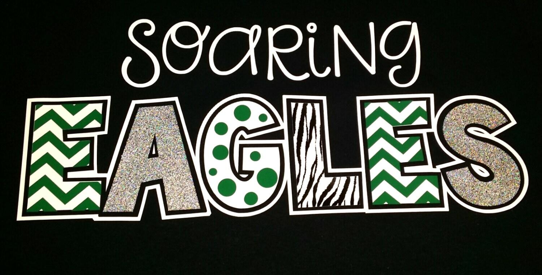 Zebra shirt design - Original Design Team Spirit Shirts Mix Of Zebra Polkadot Glitter And Chevron Baseball Mom Football Mom Cheer Mom Shirt Team Spirit