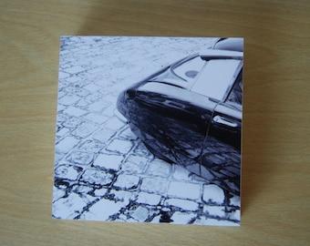 Citroen DS Photo Block