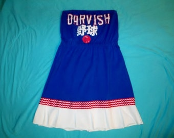 Yu Darvish Texas Rangers Gameday Dress MLB Game Day Rangers Attire