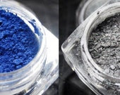 Seattle Seahawks Eye Shadow Collection by Purely Pleasures