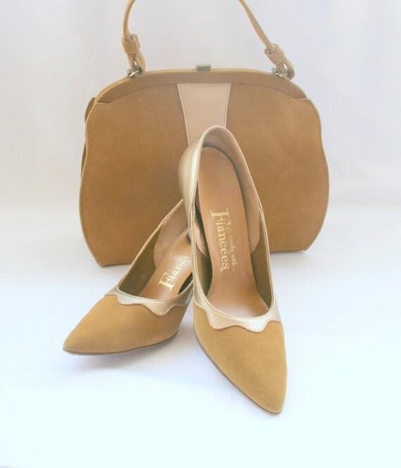 wallpaper purse heels - photo #12