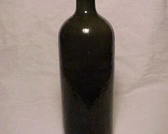 c1880-1890s Hunyadi Janos Saxlehners Bitterquelle Mineral Water Bottle No. 3
