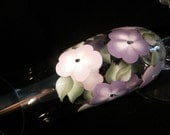 Reserved Clements - Champagne  - Hydrangea purple