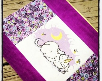 Unicorn Sleeping Bag Etsy