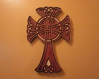 Celtic Cross #5