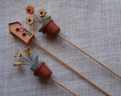 House Plant Stakes