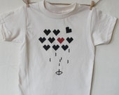 Heart Attack! - Toddler Tee