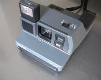 Polaroid Impulse  Instant Camera- See our entire collection of Polaroid Cameras