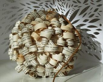 Decorative Mobile  Paper Ball