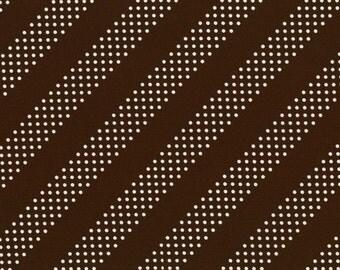 Dottie in Caviar, Cotton+Steel Basics, Rashida Coleman Hale, RJR Fabrics, 100% Cotton Fabric, 5002-011