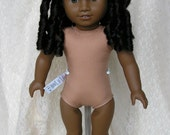 American Girl Cecile doll - seamstress model for sewn clothing, dressmaker