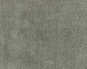 Plain Weave Super Soft Durable Chenille for Upholstery - Contemporary to Traditional Solid Upholstery Fabric - Color- Pewter - per yard