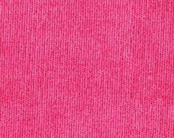 Soft and Durable Chenille Fabric for Upholstery- Drapery and Bedding - Resembles Crushed Velvet - Color: Hot Pink - 1 yard