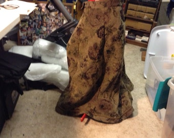 Ladies Civil War Skirt