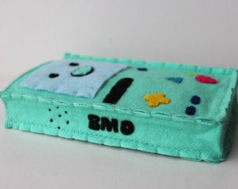 BMO Adventure Time case for Nintendo 3DS XL or new 3DS XL