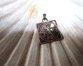 Talismans - planetary astrology pagan witchcraft occult