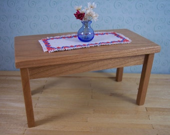 table 1 inch scale