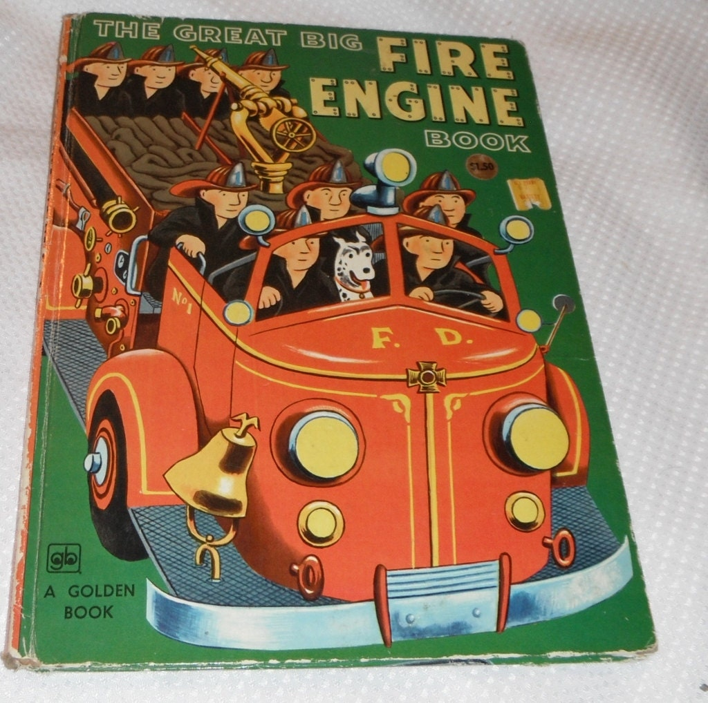 Books similar to The Little Fire Engine