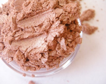 Vintage Rose- All Natural Mineral Eyeshadow Pigment