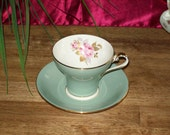 Teacup Set- Made in England  by Aynsley