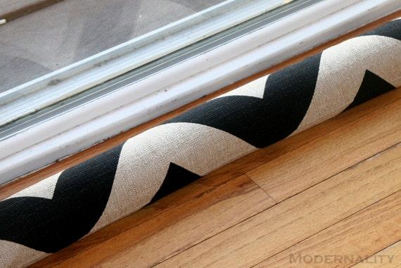 Sale breeze blocker door draft stopper denton beige and for Door air blocker