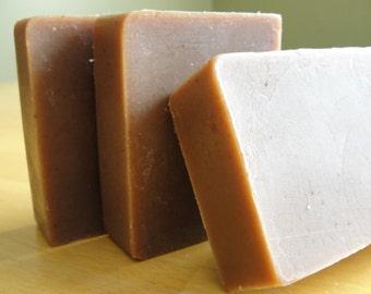 Nag Champa Soap, Handmade, All Natural, Cold Process Soap