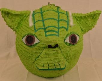 Yoda Pinata