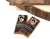 Magnetic Bottle Opener-Reclaimed Bourbon Barrel