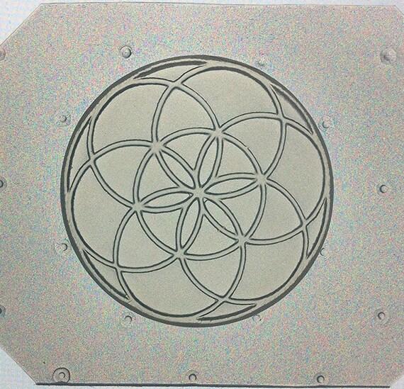 sacred geometry seed of - photo #42