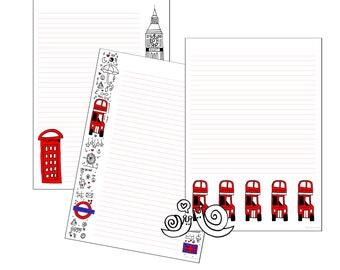 Stationary London