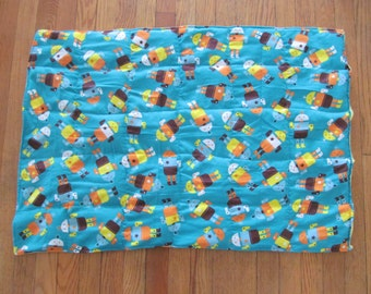 Customized 4 lb Weighted Blanket 36 inch by 40 inch