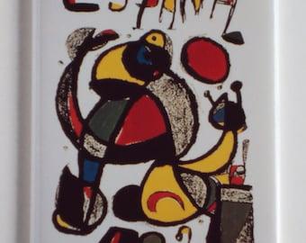 World Cup 1982 (Spain) Fridge Magnet