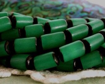 Buri Nut Beads, Buri Seed Beads, Natural Buri Nut Beads, Recycled Beads, Buri Palm Nut Beads  NAT-229