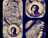 Godfather of SOUL, James Brown medallion