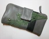 RESERVED: Special Order Wallet for Julie